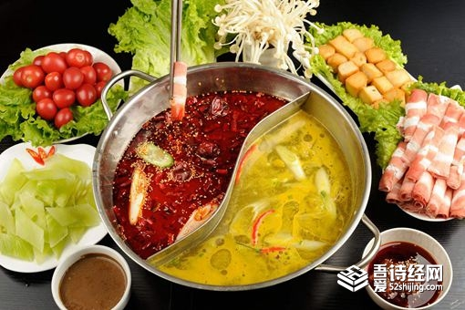 古人吃火锅涮什么菜?古代火锅叫什么怎么吃?