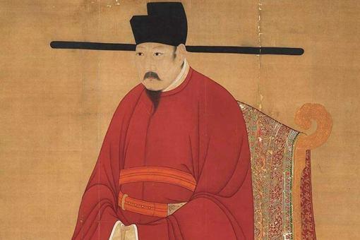 赵匡胤黄袍加身,为什么宋朝皇帝都穿红色?