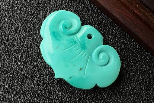 绿松石的14种颜色分别是什么颜色?