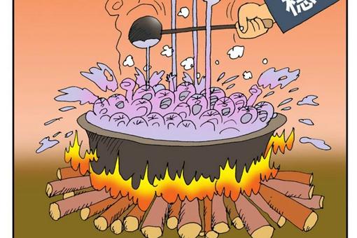 扬汤止沸利用了什么原理避免安全事故?