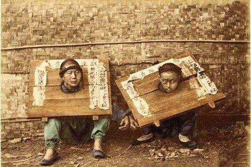 清朝灭亡之后,关押在牢房
