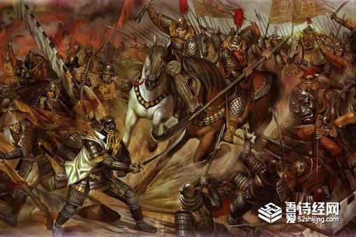 为何北宋灭亡时皇室那么惨