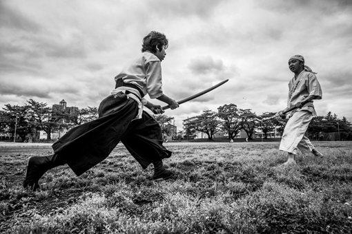 日本武士刀法为何长久不衰?有何意义?
