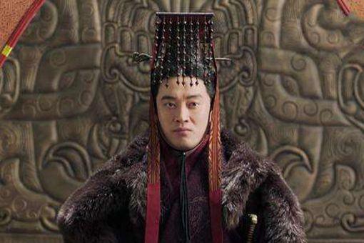 赵偃怎么当上王的?赵偃在位多少年?