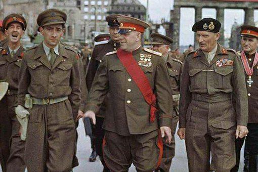 若没有朱可夫,苏联还能打赢二战吗?