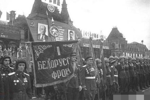 二战受降仪式,德国受到了怎样的侮辱?