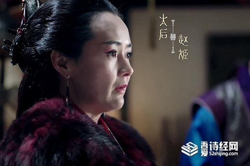 嬴政一生没有立后,是赵姬给他带来的影响吗