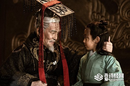 嬴稷和嬴政什么关系 嬴稷后面的秦王是谁