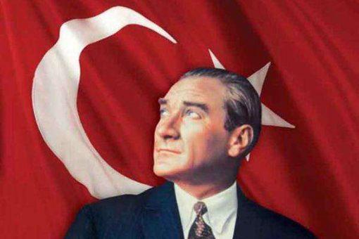 土耳其国父是谁?为何不是土耳其人?