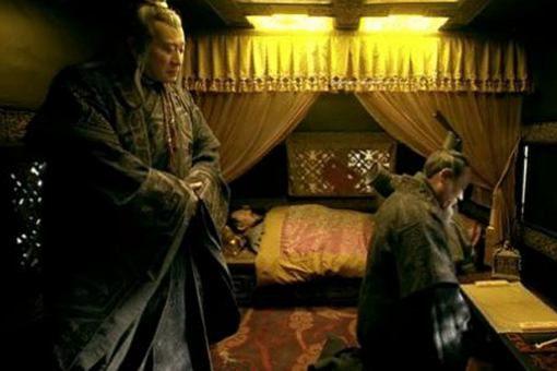 赵高为什么杀胡亥 赵高是想毁掉秦国吗