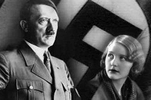 希特勒为何一定要自杀?为
