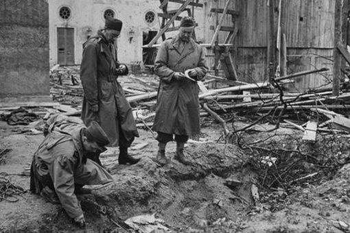 希特勒自杀,为何苏联不承