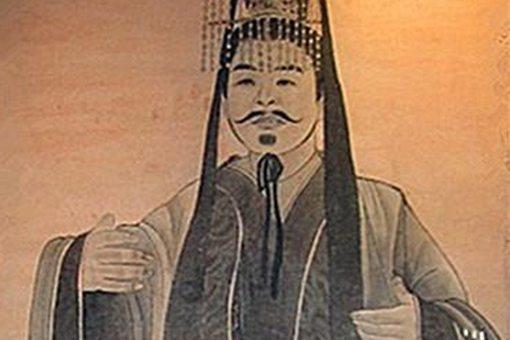 秦始皇和谁生了胡亥 胡亥的母亲是谁