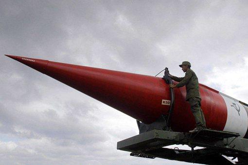 古巴导弹危机有多恐怖?差