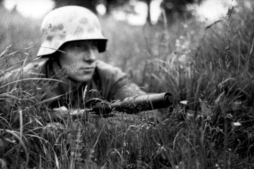 二战亚琛战役有多血腥?揭