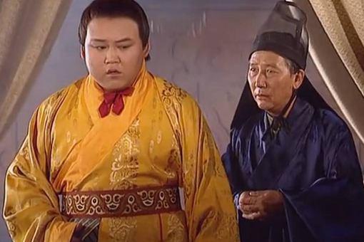 刘禅真的那么无能吗 刘禅
