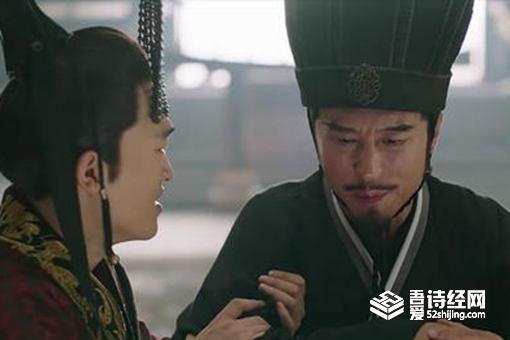 出师表的恐怖真相 诸葛亮究竟向刘禅传达了什么信息