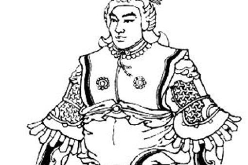 杨业的父亲杨衮是什么人 真实的杨衮和杨家将无关