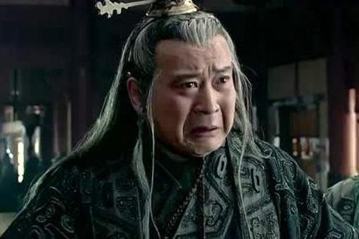 赵高为什么要毁秦国