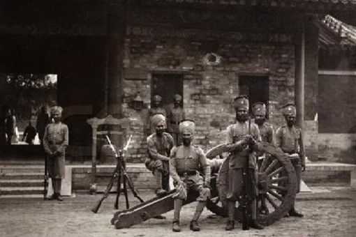 印度攻入北京?印度什么时
