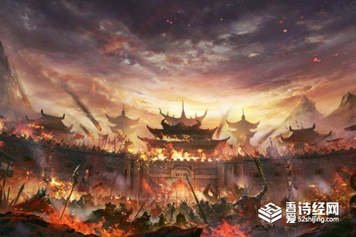 赵国在长平之战后,为何还