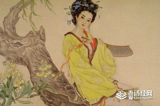 李世民最爱的两个女人,一个是长孙皇后另一个是谁