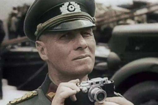 隆美尔为何被盟军尊重?隆