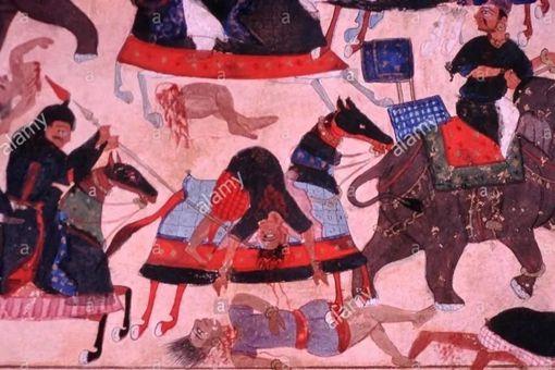 详解白沙瓦之战经过 白沙瓦之战意义
