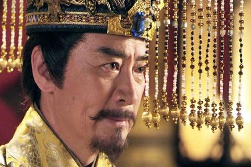 李渊是怎么抢了杨广的皇位 李渊这个皇位是怎么得来的