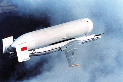 VM-T运输机是怎样的?对苏联来说有什么意义?