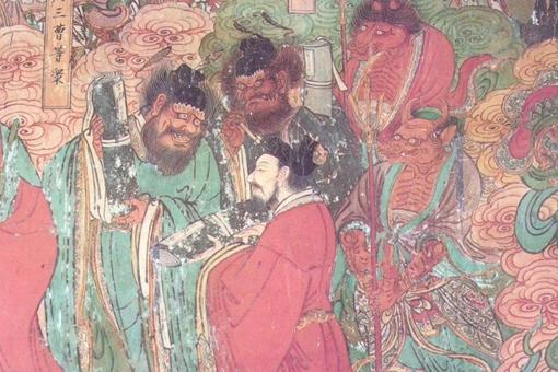 唐朝皇帝能力排名顺序表