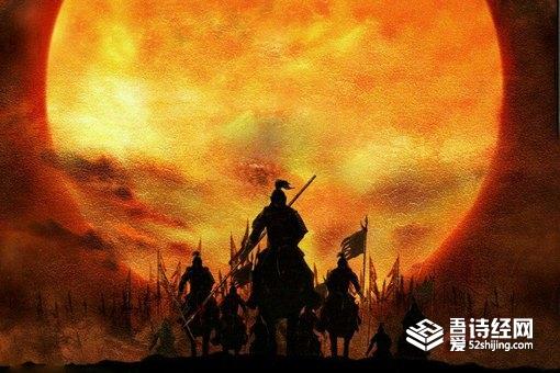 为什么说秦朝的灭亡是一个