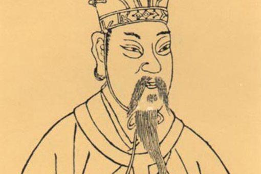 故剑情深关于哪位皇后 汉宣帝的浪漫故事介绍