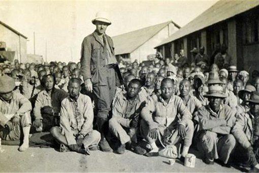 19世纪末华人契约劳工在南非经理了什么 揭秘南非契约劳工血泪史