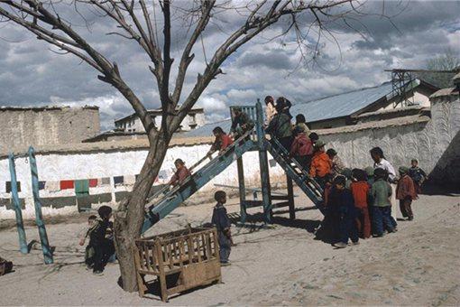 我国改革开放初期是什么样子的 一组改革开放初期的照片