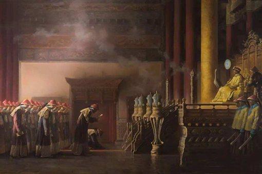 道光皇帝在鸦片战争中的表