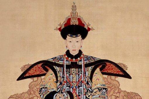 孝仪纯皇后是宫女出生吗