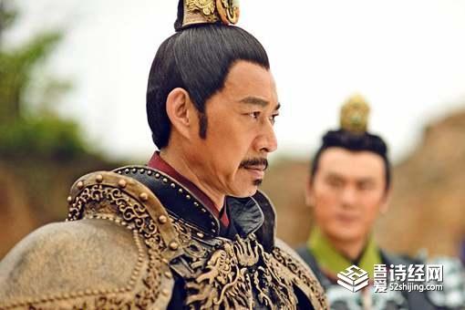 身为李世民的哥哥 打下半壁江山的李孝恭为何能善终