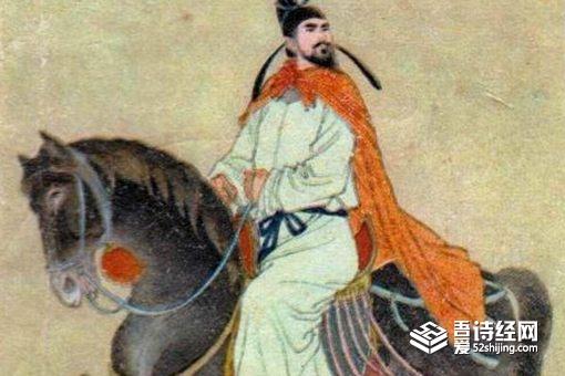 元稹为什么是大唐第一渣男 元稹的爱情故事介绍