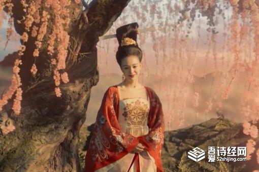 历史上杨贵妃是活埋吗 杨贵妃究竟怎么死的