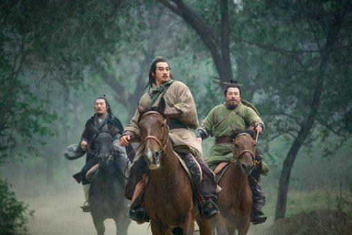 夏侯婴和刘邦关系是怎样的 为何成为西汉大赢家