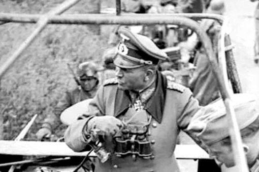 古德里安的进军北非建议为何被忽略 为何东进更重要
