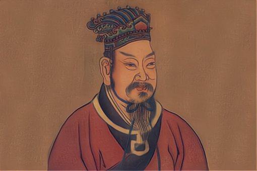 刘胜是刘备的什么人 刘备为何总要强调自己是刘胜之后