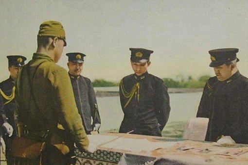 日本四大间谍机关是哪四个