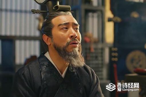 刘备和曹操是什么亲戚 两
