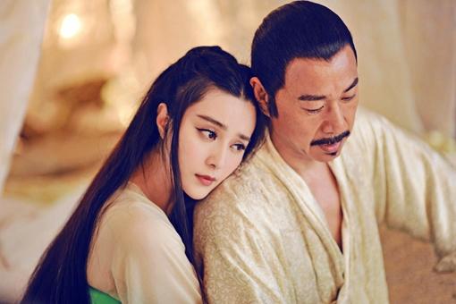 李世民最爱的两个女人是谁