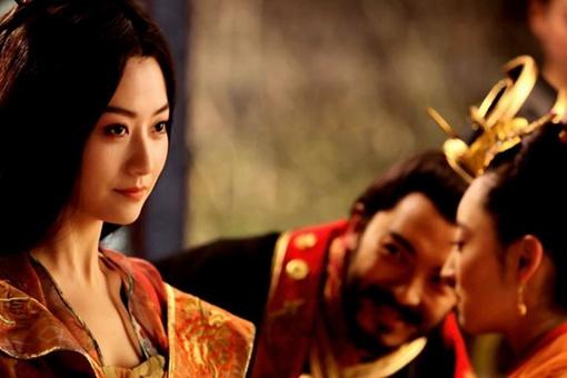 李世民宠了萧皇后多久