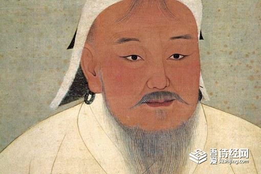康熙和成吉思汗的关系 康