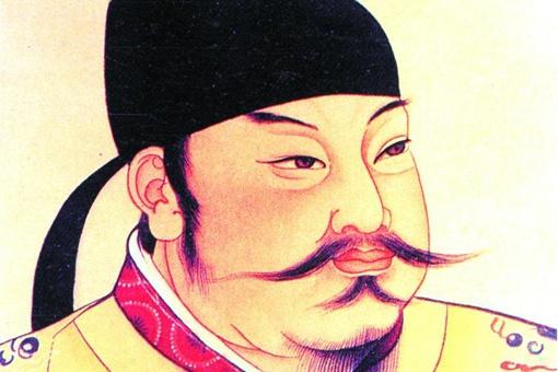 唐朝李世民有几个皇子 李