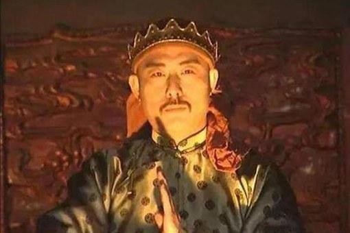 朱三太子究竟是谁 对清朝